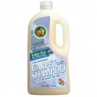 Shampoo de alfombra con Bergamota y Salvia
