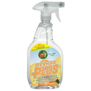 Limpiador Multiuso Concentrado RTU - Orange Plus