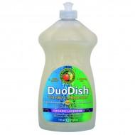 Lavalozas y lavavajillas Duo Dish Lavanda